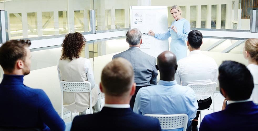 AR-GE ve Tasarım Faaliyetlerine Sağlanan Destek ve Teşvikler Eğitimi