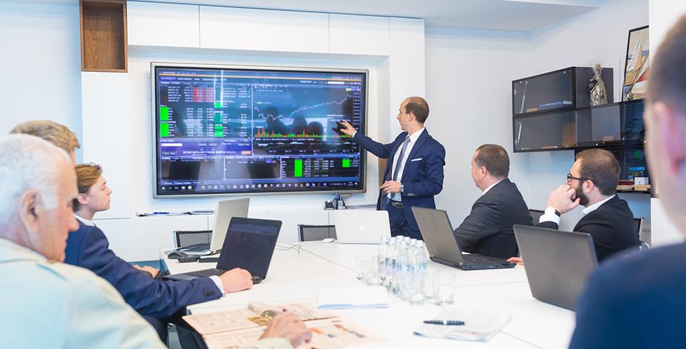Finansçı Olmayan Yöneticiler için Finans ve Finansal Tablo Analizi Eğitimi