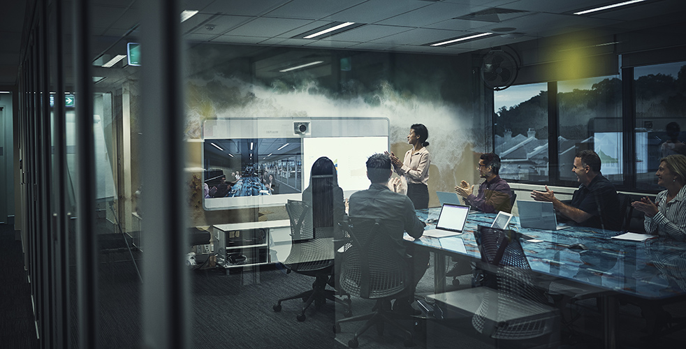 PwC Investigate İnteraktif Soruşturma Simülasyonu