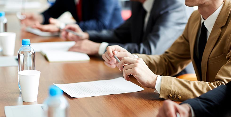 Sosyal Güvenlik Denetimlerinin Yönetimi (Webcast) | Business School